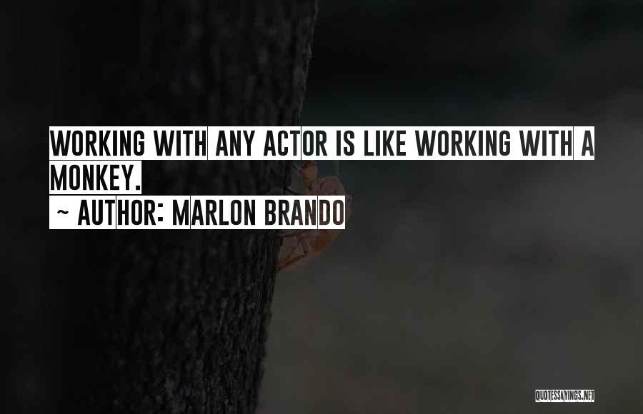 Marlon Brando Quotes 1518789