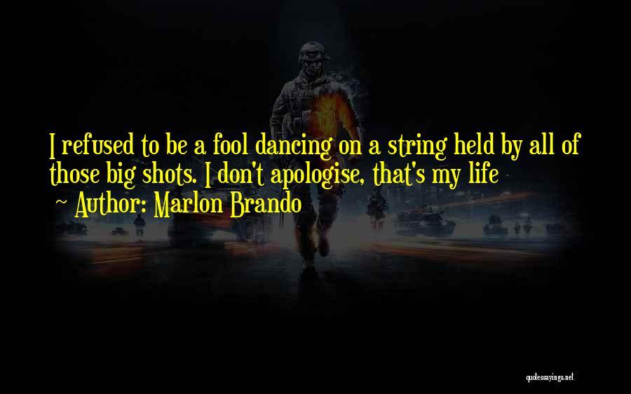 Marlon Brando Quotes 1542800