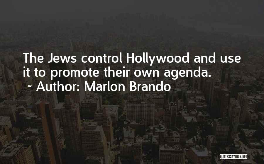 Marlon Brando Quotes 1573361