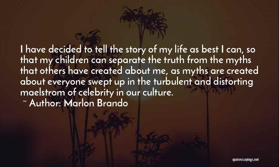 Marlon Brando Quotes 1574311