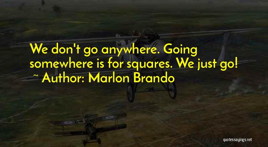 Marlon Brando Quotes 1642516