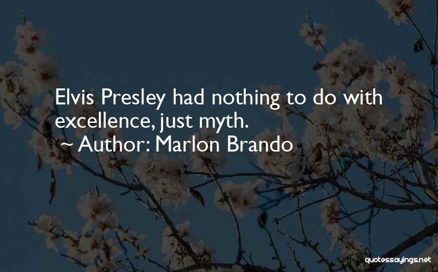 Marlon Brando Quotes 1656771