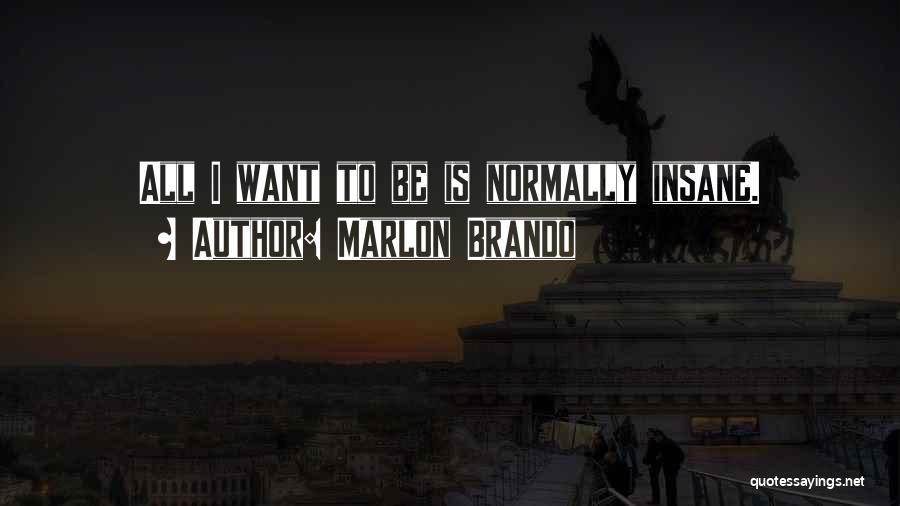 Marlon Brando Quotes 1749777