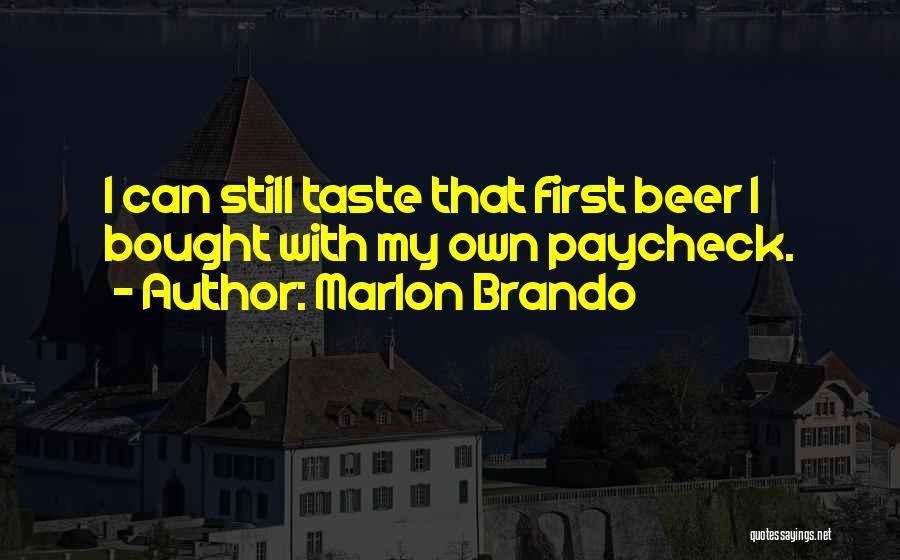 Marlon Brando Quotes 1795578