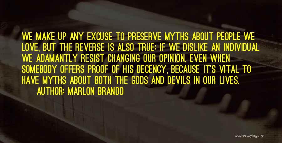 Marlon Brando Quotes 1798922