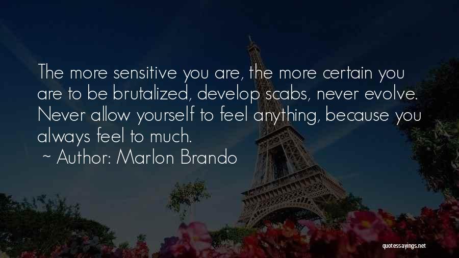 Marlon Brando Quotes 1803031