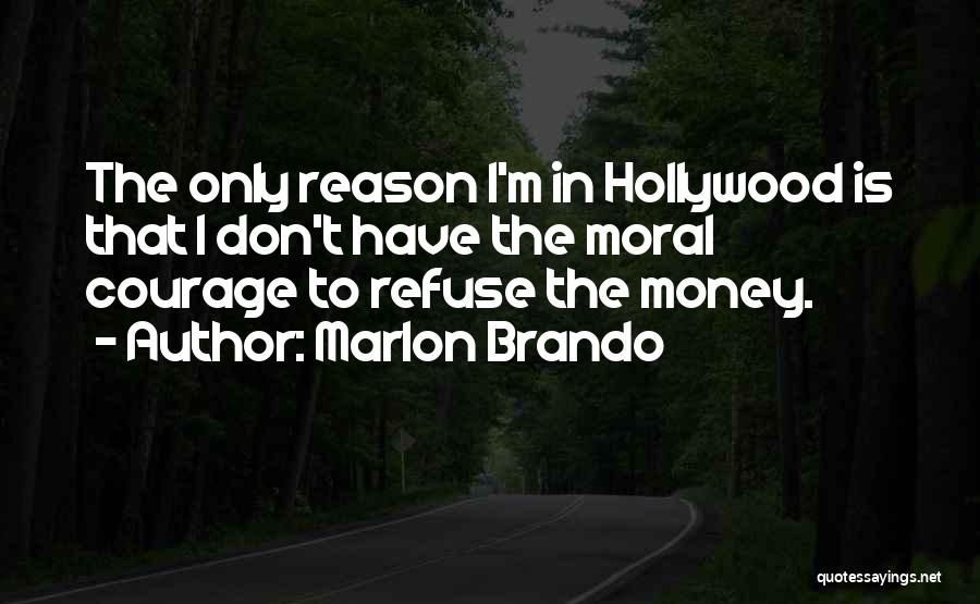 Marlon Brando Quotes 1820793