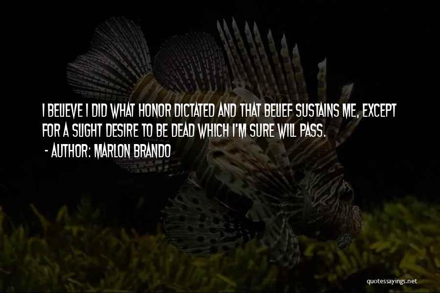 Marlon Brando Quotes 1827793