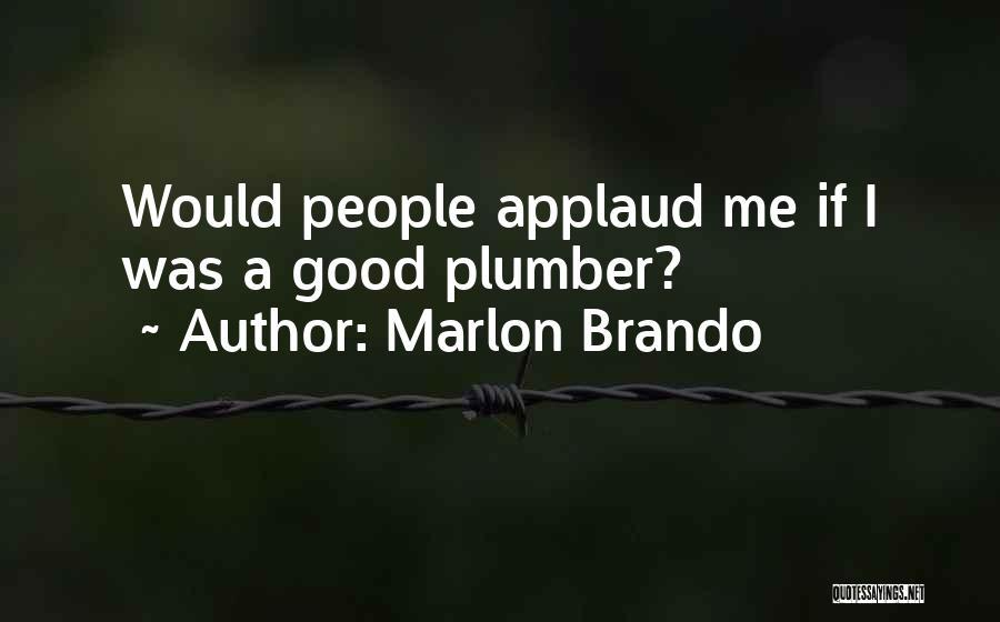 Marlon Brando Quotes 1955055