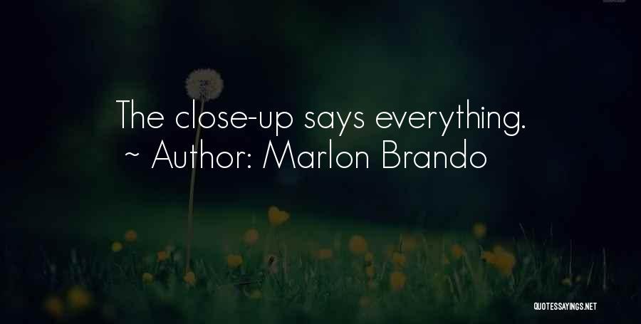 Marlon Brando Quotes 212869