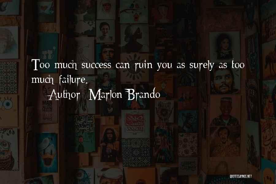 Marlon Brando Quotes 2129435