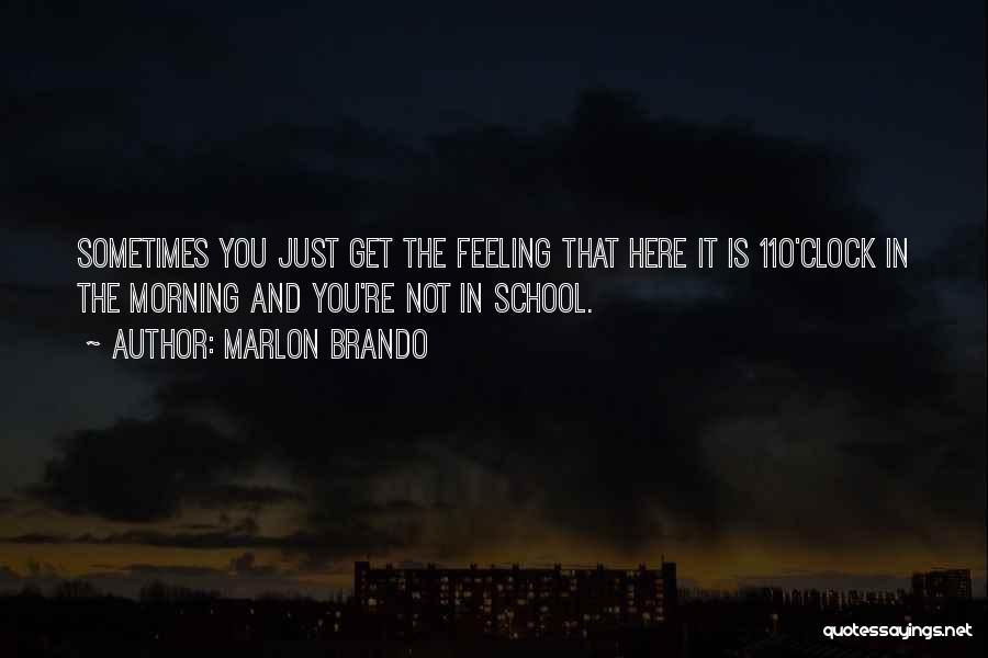 Marlon Brando Quotes 2140145
