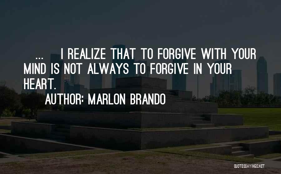 Marlon Brando Quotes 2245555