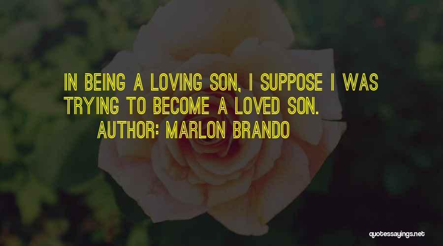 Marlon Brando Quotes 229312