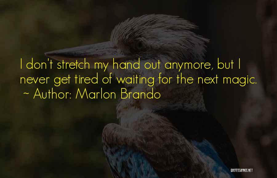 Marlon Brando Quotes 322238