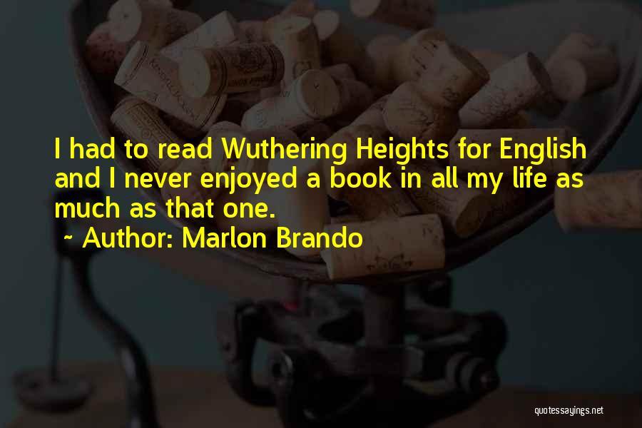 Marlon Brando Quotes 379688