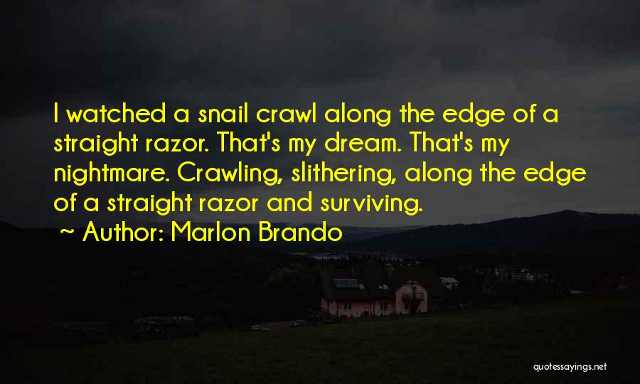 Marlon Brando Quotes 458586