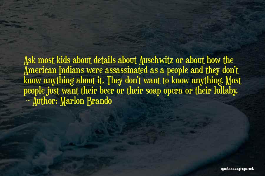 Marlon Brando Quotes 484888