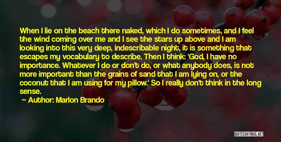 Marlon Brando Quotes 535680