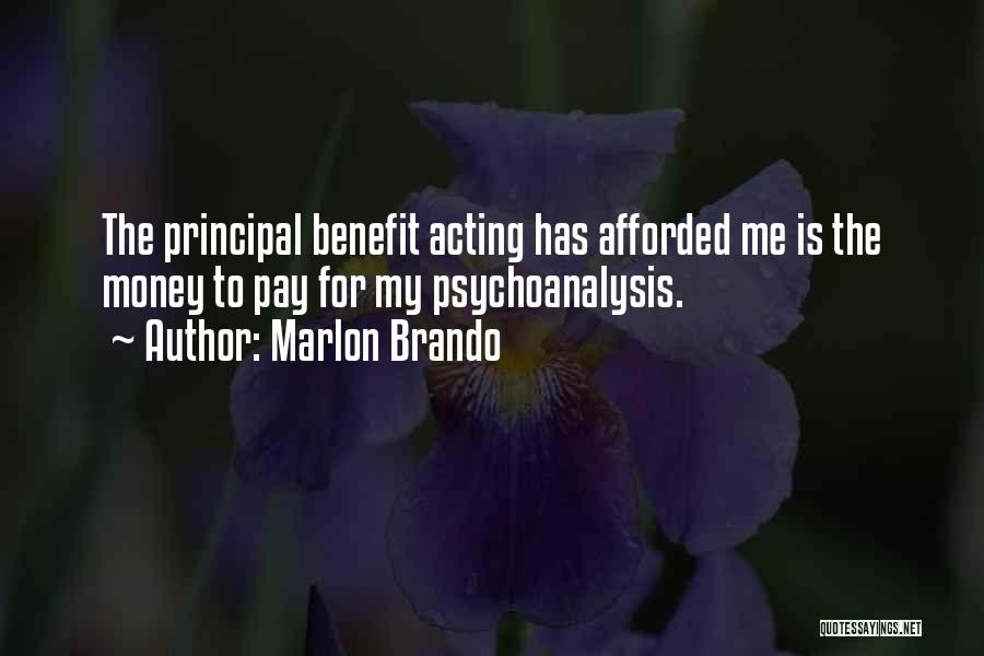 Marlon Brando Quotes 569053