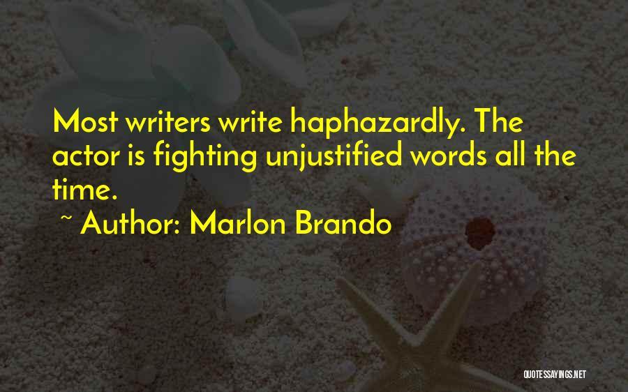 Marlon Brando Quotes 646764