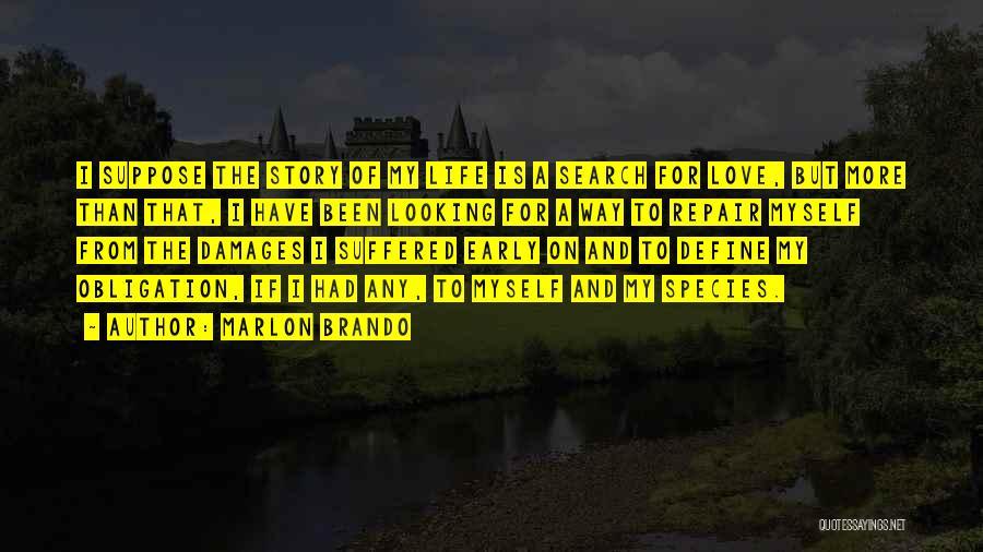 Marlon Brando Quotes 836952