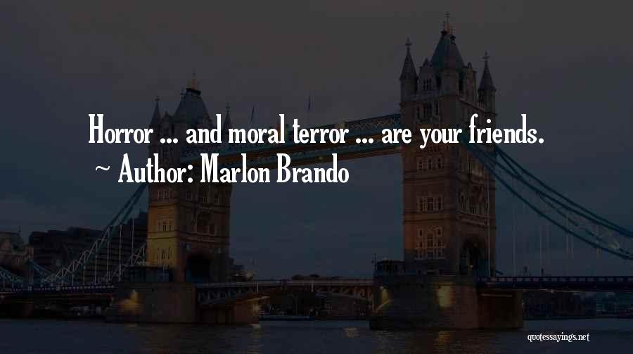 Marlon Brando Quotes 873329