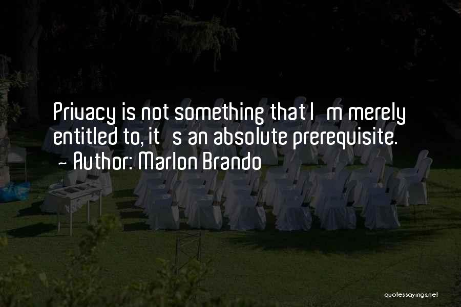 Marlon Brando Quotes 884947