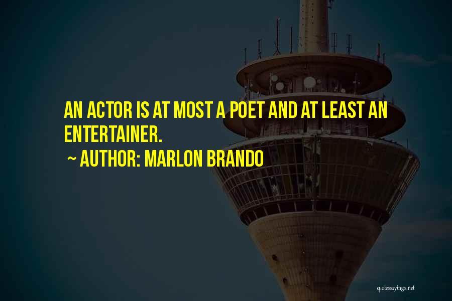 Marlon Brando Quotes 89256