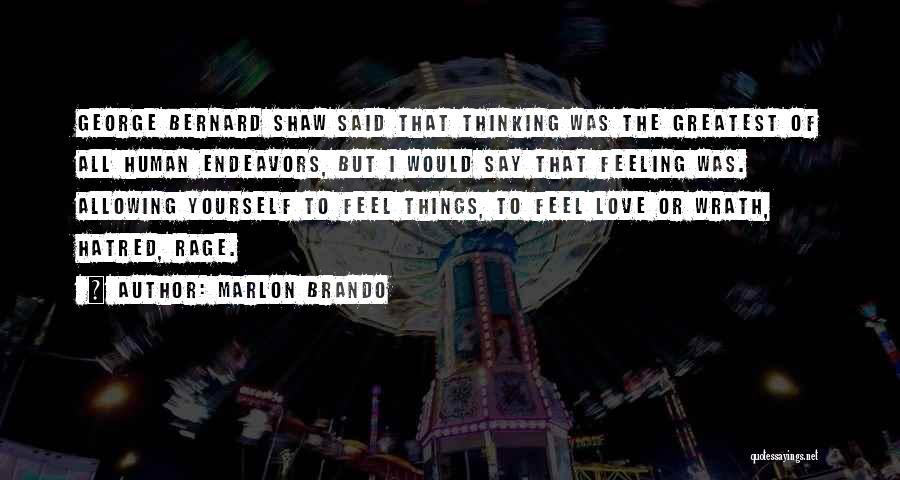 Marlon Brando Quotes 961183