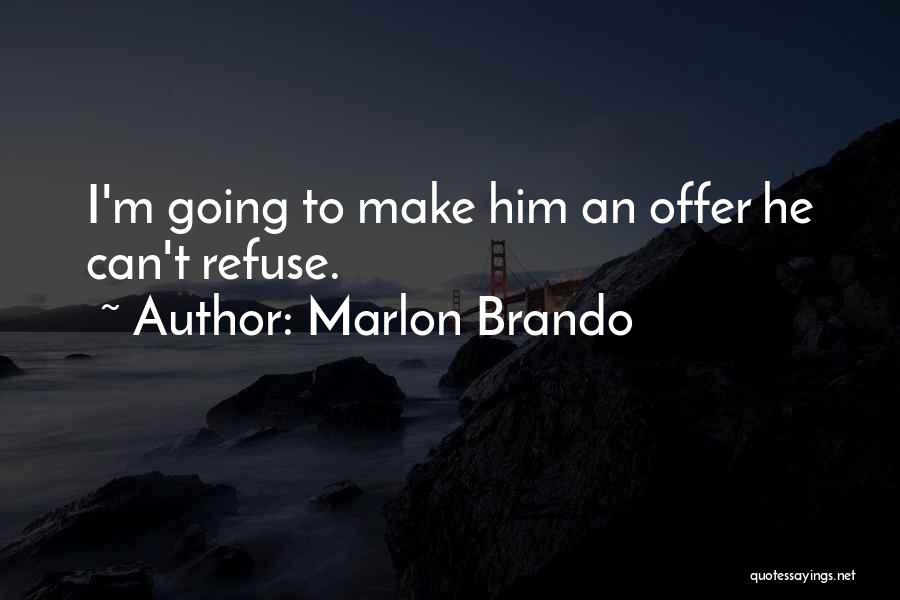 Marlon Brando Quotes 972027