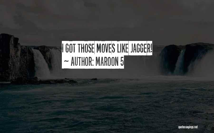 Maroon 5 Quotes 1354862