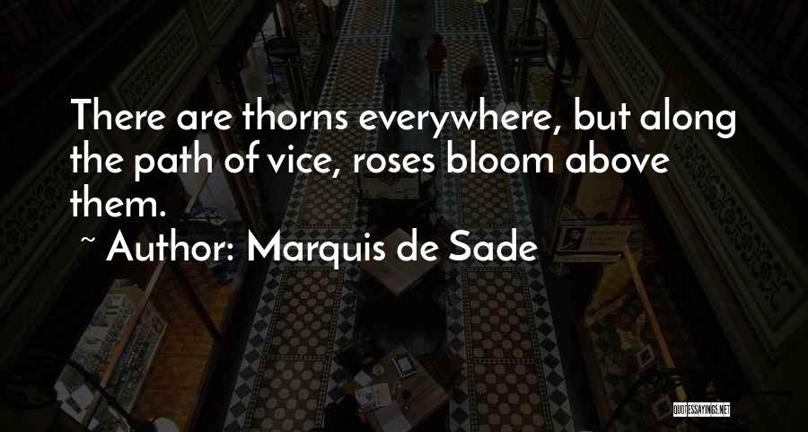 Marquis De Sade Quotes 1028361
