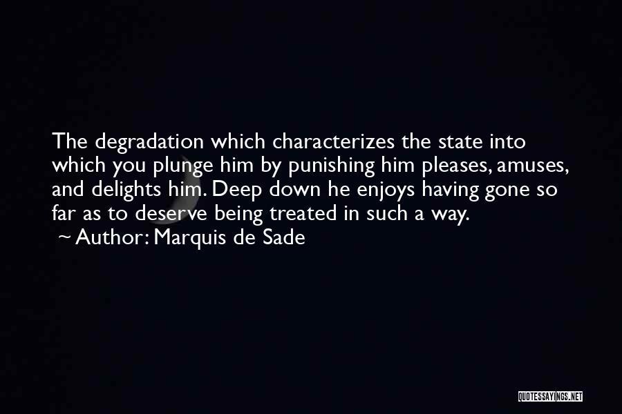 Marquis De Sade Quotes 1101545