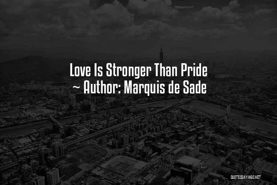 Marquis De Sade Quotes 1266539