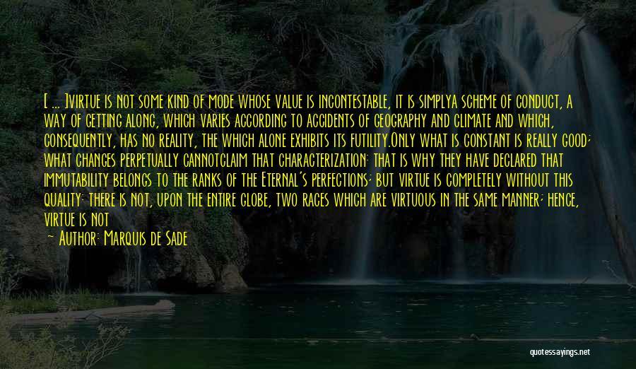 Marquis De Sade Quotes 1283338