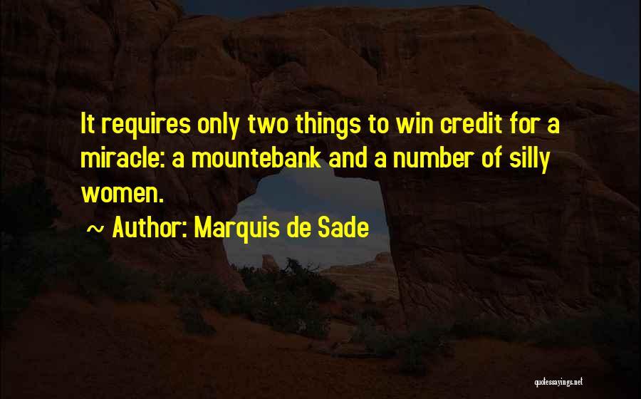 Marquis De Sade Quotes 1421478