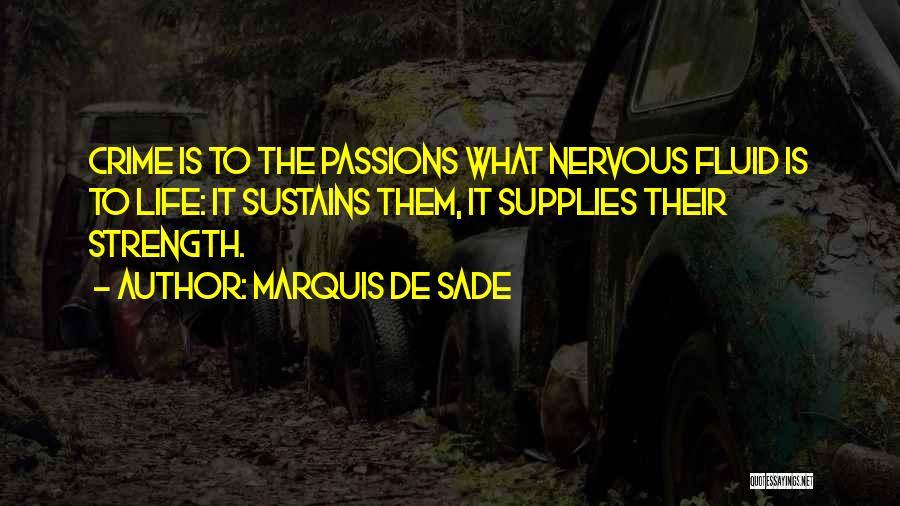 Marquis De Sade Quotes 1499316