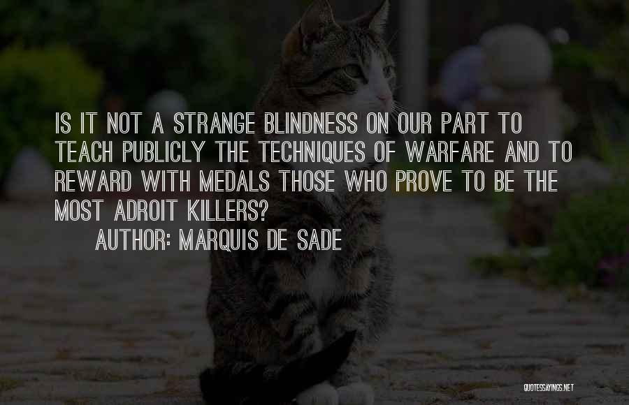 Marquis De Sade Quotes 157215