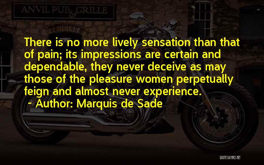 Marquis De Sade Quotes 1645134