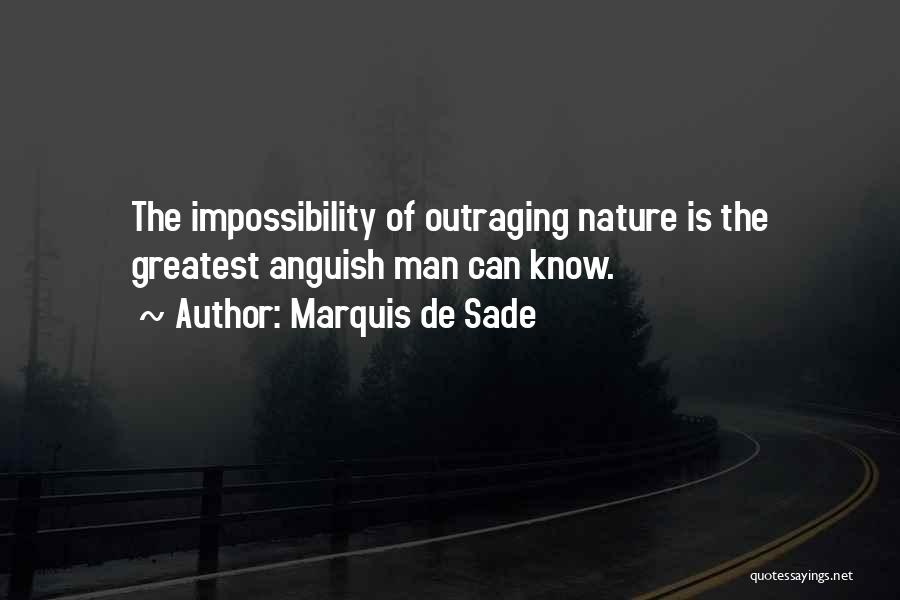 Marquis De Sade Quotes 1717673