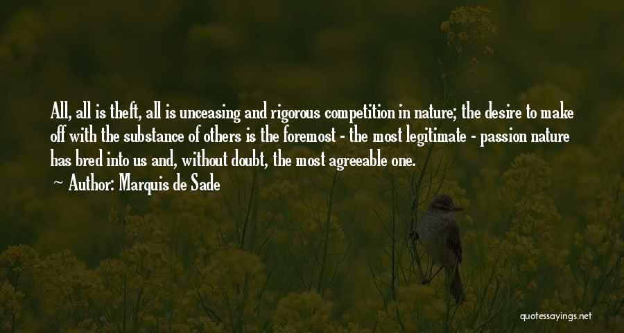 Marquis De Sade Quotes 1727659