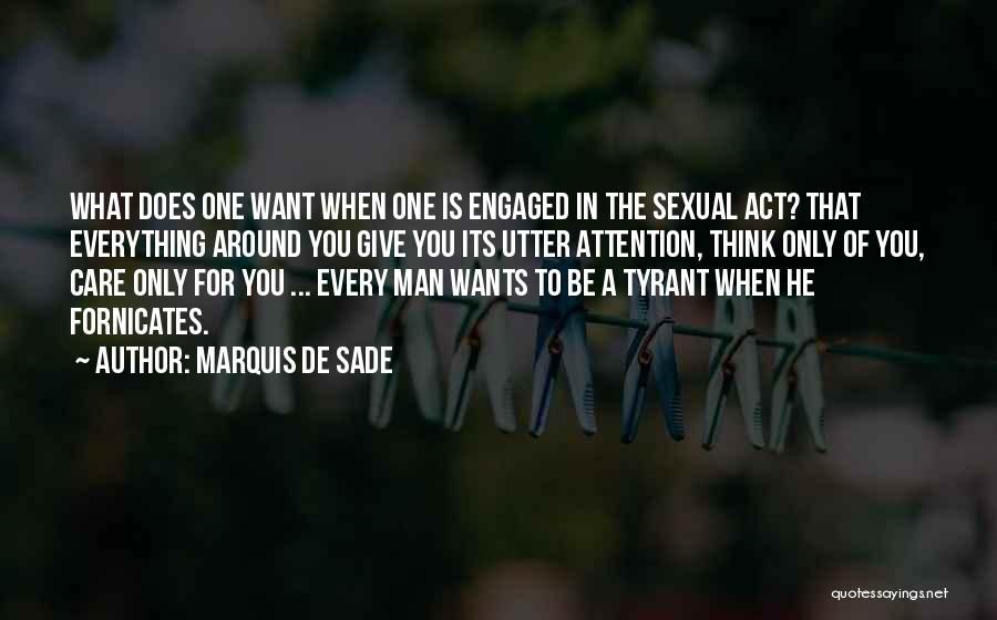 Marquis De Sade Quotes 1784799