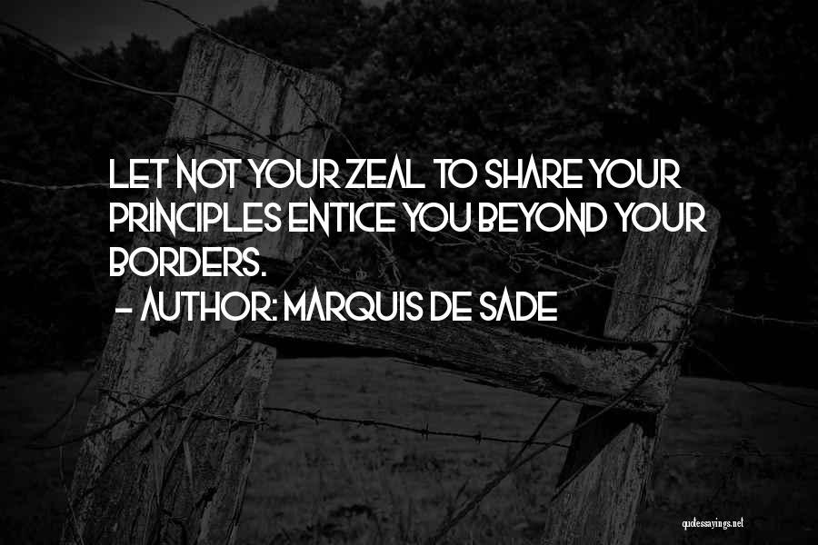 Marquis De Sade Quotes 1893753