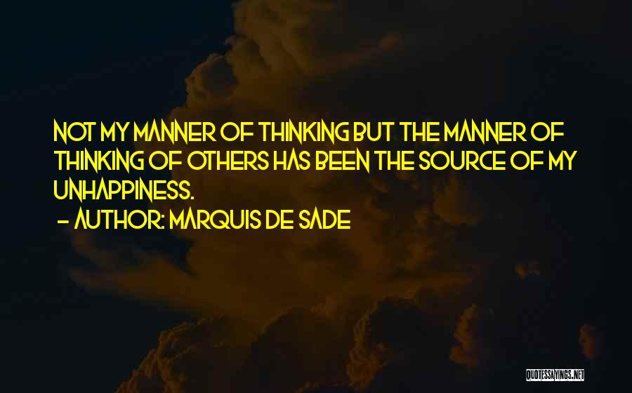 Marquis De Sade Quotes 1957842