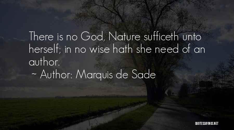Marquis De Sade Quotes 2004445