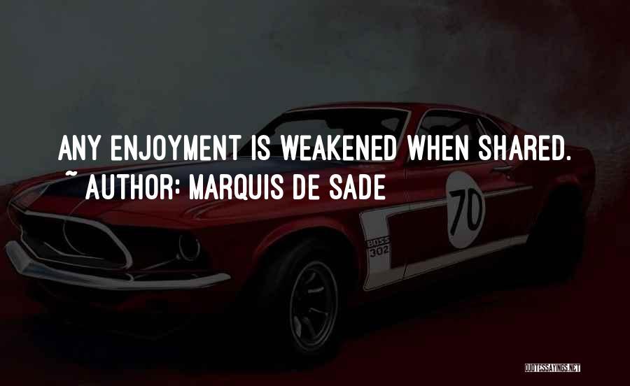 Marquis De Sade Quotes 202461