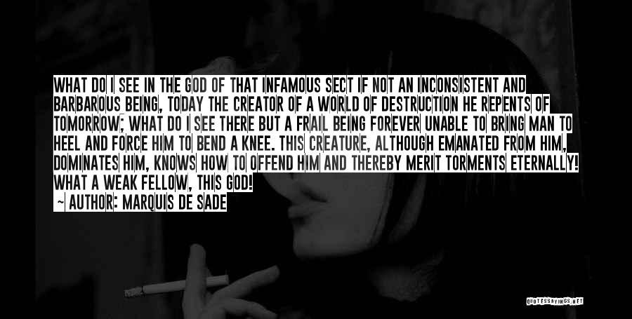 Marquis De Sade Quotes 2094013