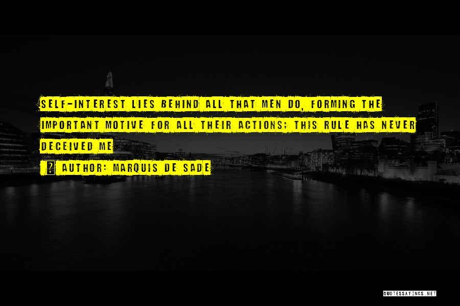 Marquis De Sade Quotes 228930