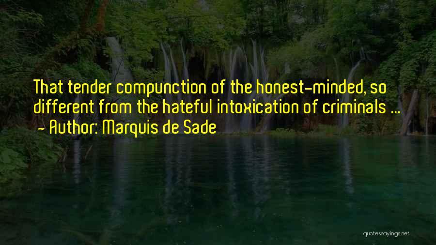 Marquis De Sade Quotes 259126